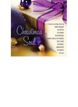 Christmas Soul: 15 Classic Recordings