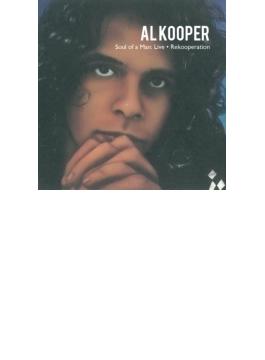 Soul Of A Man(3CD)
