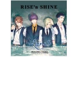 Dynamic Chord Vocal Cd シリーズ Vol.2 (Liar-s)