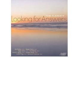 Looking For Answers-chamber Works: Flaherty(Vc) Mojave Trio Euphoria Q Etc