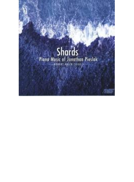 Shards-piano Works: Robert Auler