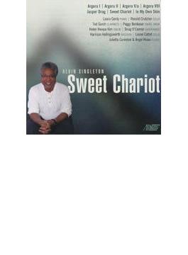 Sweet Chariot: Gordy(P) Crutcher(Vn) Gurch(Cl) Helen Hwaya Kim(Vn) Etc