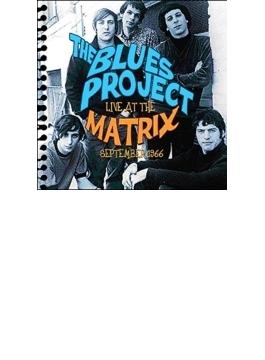 Live At The Matrix, September 1966