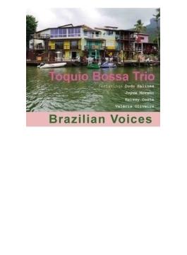 Brazilian Voices (Digi)