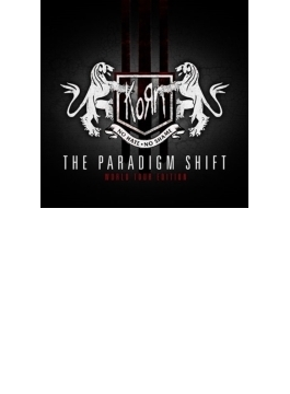 Paradigm Shift: World Tour Edition