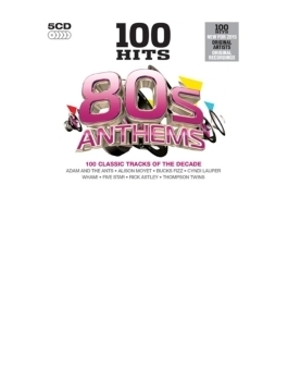 100 Hits - 80s Anthems