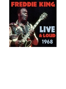 Live And Loud 1968