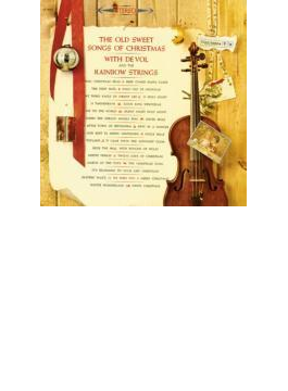 Old Sweet Songs Of Christmas