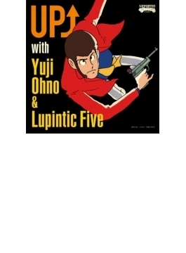 UP↑ with Yuji Ohno&Lupintic Five