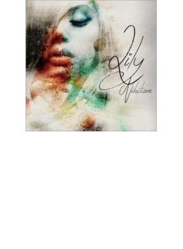 Lily (+DVD)【初回限定盤】