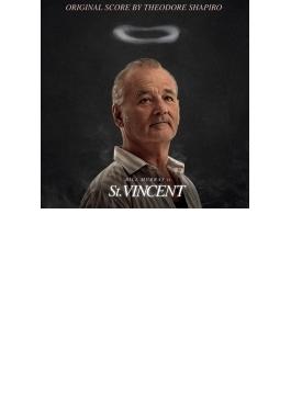 St Vincent (Score)