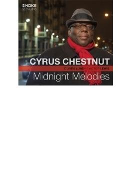 Midnight Melodies (国内盤仕様輸入盤)