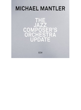 Jazz Composer's Orchestra Update