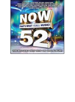 Now 52: That's What I Call Music