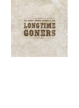 Pat Reedy Ronnie Aitkens & Longtime Goners