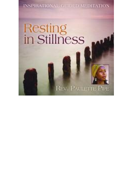 Resting In Stillness