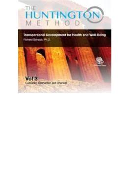 Transpersonal Development Health & Well-being 3