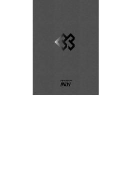 5th Mini Album: Move
