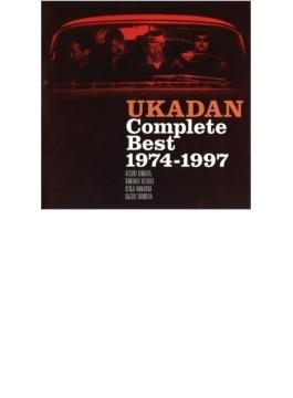 GOLDEN☆BEST 憂歌団 ~Complete Best 1974-1997~ 【期間生産限定盤】