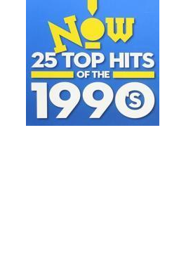 Now 25: Best Of 1990s