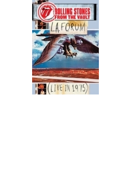 From The Vault -l.a. Forum- Live In 1975 (+cd)(Ltd)