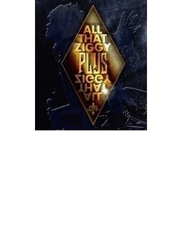 ALL THAT ZIGGY PLUS (Blu-ray)