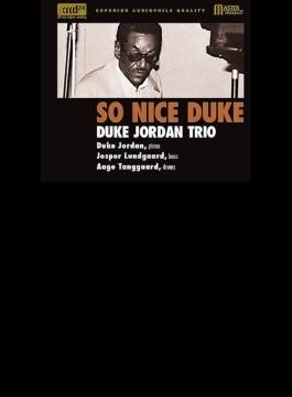 So Nice Duke