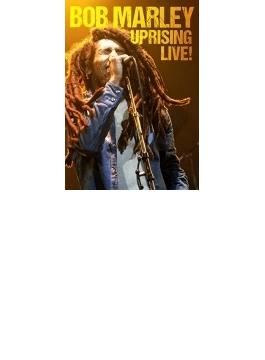 Uprising Live! (+cd)(Ltd)