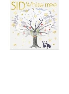 White tree 【初回限定盤A (CD+絵本+クリスマスBOX仕様+クリスマスカード+スペシャルオーナメント(特設Webサイトアクセス・キー付き)】