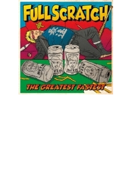 THE GREATEST FASTEST