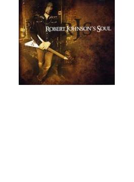 Robert Johnson's Soul
