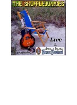Live At The Amelia Island Blues Festival