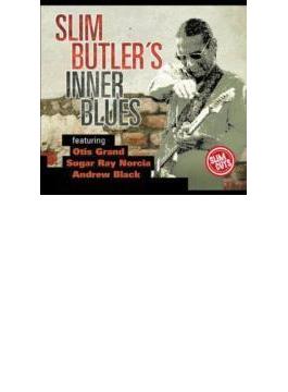 Slim Butler's Inner Blues