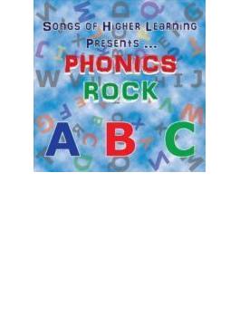 Phonics Rock