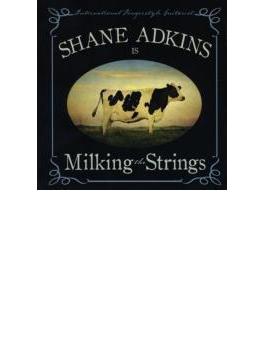 Milking The Strings