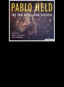 Trio Meets John Scofield