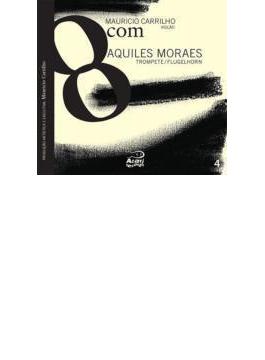 8com Aquiles Moraes