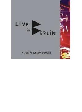 Live In Berlin(+2DVD)(+Blu-ray Audio)