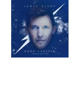 Moon Landing (+dvd)(Sped)