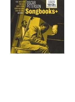 Singbook: 14 Original Albums (10CD)