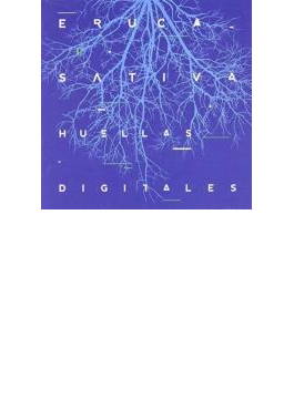 Huellas Digitales (Vivo) (+dvd)