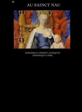 『フランス・ルネサンスのノエル』 ヴィス&クレマン・ジャヌカン・アンサンブル