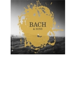 Bach & Sons-violin, Flute Works: A.beyer(Vn) Gli Incogniti +c.p.e.bach