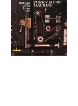 Funky Music Machine (Pps)(Ltd)