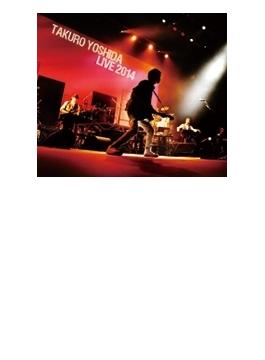 吉田拓郎 LIVE 2014 (Blu-ray)