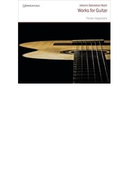 (Guitar)lute Works: Hoppstock(G)