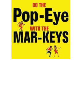 Do The Popeye With The Mar-keys