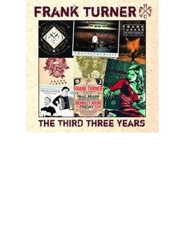 Third Three Years