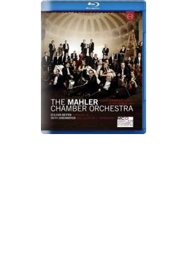 交響曲第1番、チェロ協奏曲第1番、他 クルレンツィス&マーラー・チェンバー・オーケストラ、イッサーリス