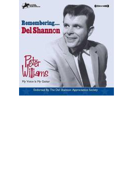 Remembering Del Shannon